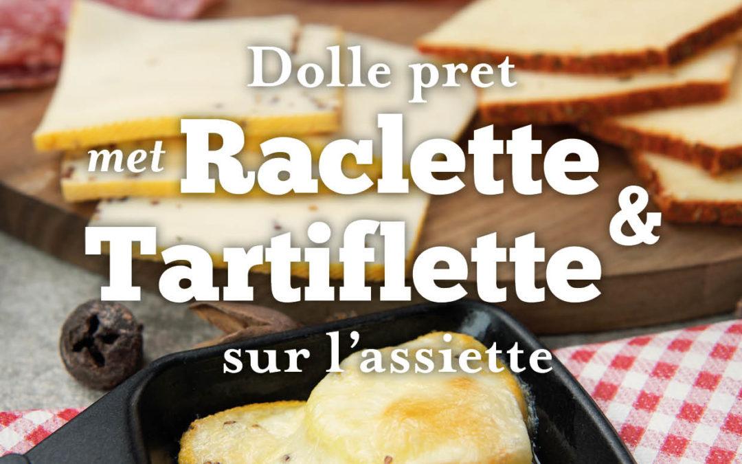 Raclette & Tartiflette