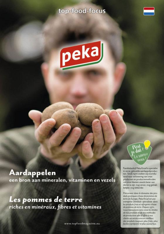 Focus Peka